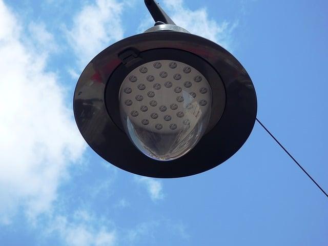 LED verlichting voor een beter milieu